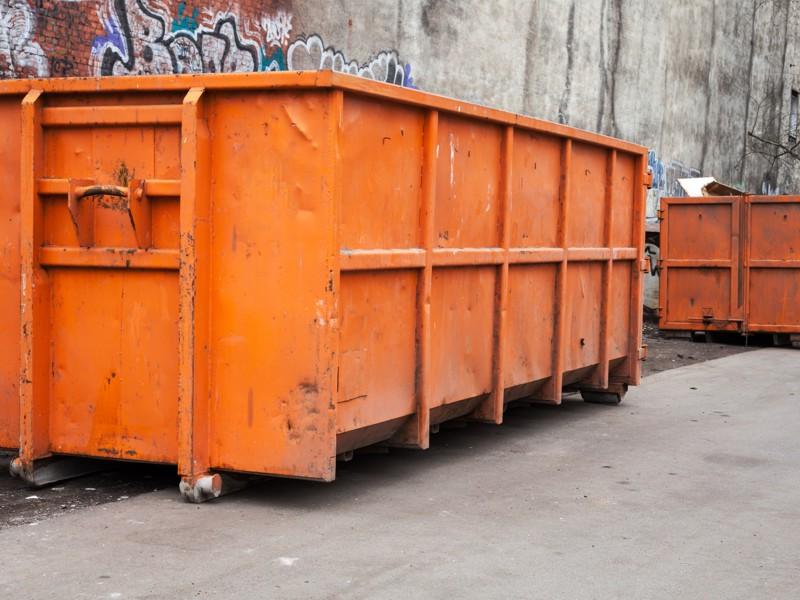 Kontejnery, kontejnerová doprava Praha